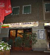 Pension Varna