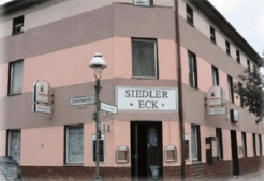 Pension Siedlereck
