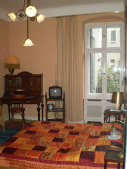 Camere private Berlin
